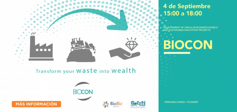 Proyecto Biocon
